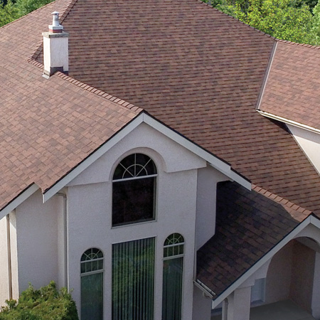 Canton Roofing